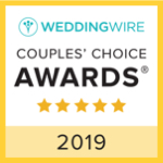 2019 Couples Choice Award