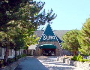Cal-Neva Resort Hotel & Casino